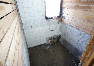 枚方市 浴室リフォーム パナソニック FZ1616 施工例