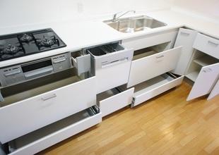 交野市 キッチンリフォーム ノーリツ レシピア 施工例