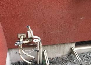 枚方市 給湯器交換 ノーリツ GT-C2452SAWX 施工例