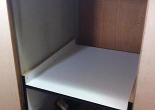交野市 フロントオープン食器洗い乾燥機交換