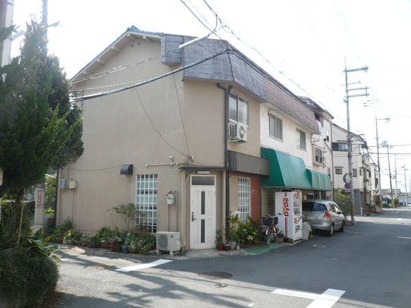 枚方市渚西町 住宅改修工事
