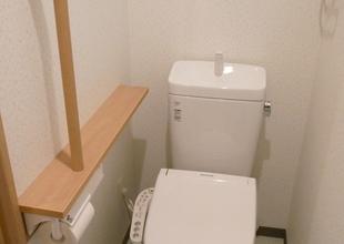 枚方市 トイレのリフォーム