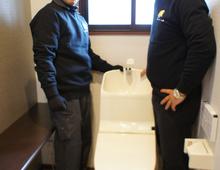 トイレの水漏れは修理かリフォームどちらが良い?