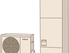 ガスと電気のいいとこどり!ハイブリッド給湯器とは~リンナイ・ノーリツ編~